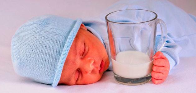 Аллергия на лактозу, или когда молоко – враг №1