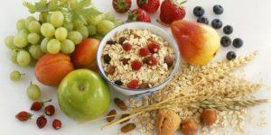 Длительное соблюдение противогрибковой диеты поможет справиться с грибком