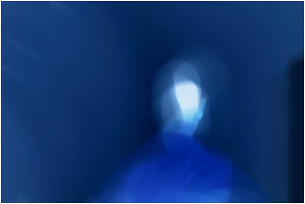 что видит человек при смерти