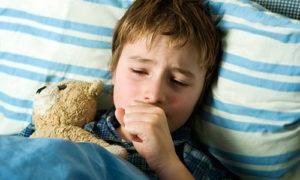 Что делать, если ребенок кашляет больше месяца и ничего не помогает
