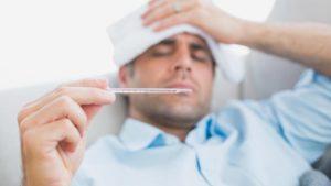 Может ли грипп протекать без кашля и насморка