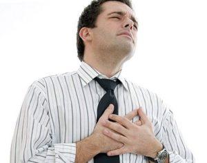 Болят легкие при кашле