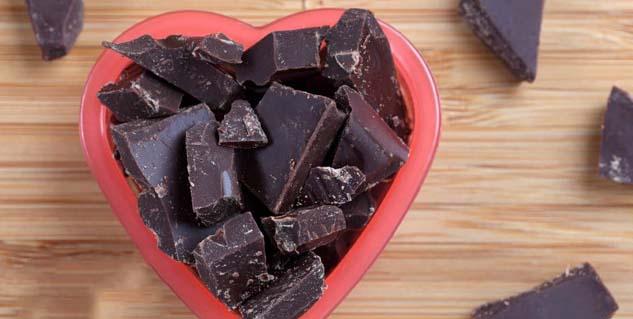 тяга к шоколаду