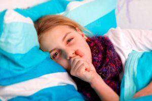 Почему кашель усиливается ночью и что делать
