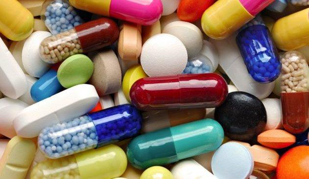 Что такое антигистаминные препараты?