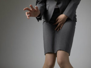 Частое мочеиспускание у женщин бывает вызвано циститом