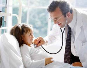 Симптомы и лечение скрытой пневмонии у детей и взрослых