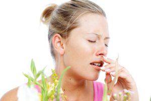 Симптомы и лечение аллергического кашля