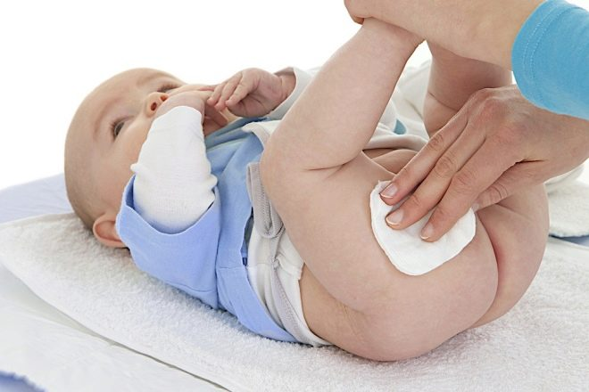 Опрелости у новорожденных на попе что нужно делать,Post navigation