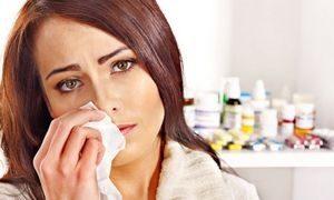 Заболевание аллергический ларингит у взрослых и детей: симптомы и особенности лечения