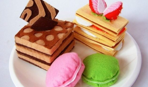 Аллергия на сладкое