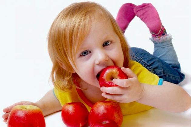 Аллергия на яблоки: чего опасаться?