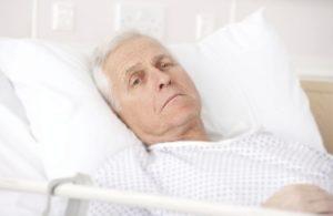 Симптомы застойного воспаления легких