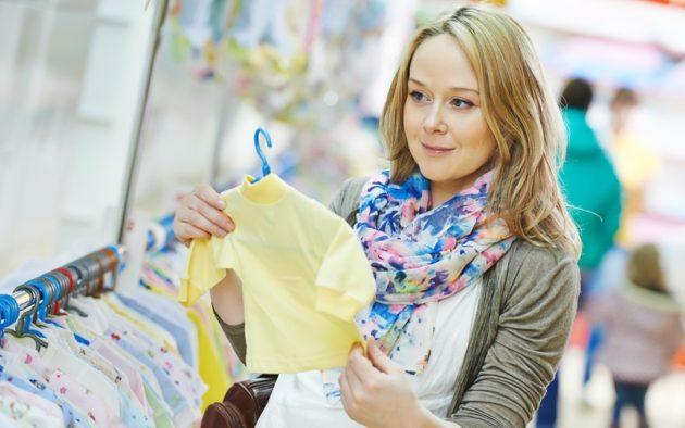 Синтетическая детская одежда