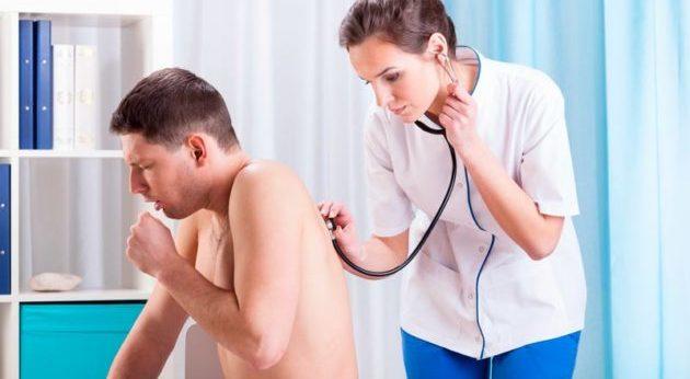 Берут ли в армию с астмой?