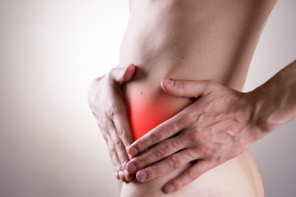 Лечение воспаления печени в домашних условиях