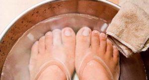Почему появляются трещины на пальцах ног и что делать,Post navigation