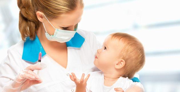 Аллергопробы для детей