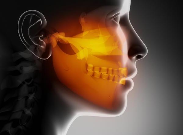 Как снять боль в челюсти от стресса - Почему у меня болит челюсть и ухо?