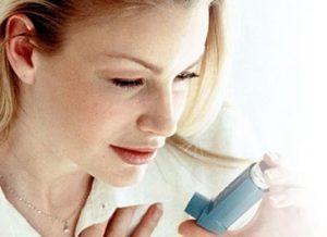 Симптомы астмы у взрослых