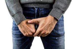 Простатит может вызвать задержку мочеиспускания