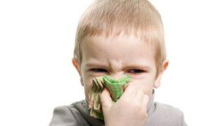 Что делать, если ребенок не может откашлять мокроту