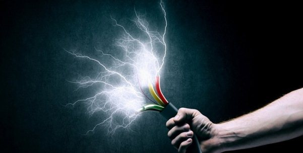 Электрический ожог — характеристика травмы, доврачебная помощь и лечение