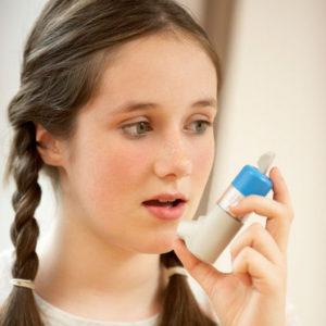 Осложнения астмы для сердечно-сосудистой системы