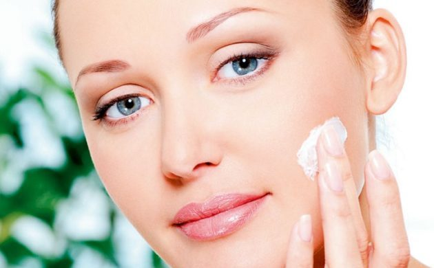 Мазь от себорейного дерматита на лице