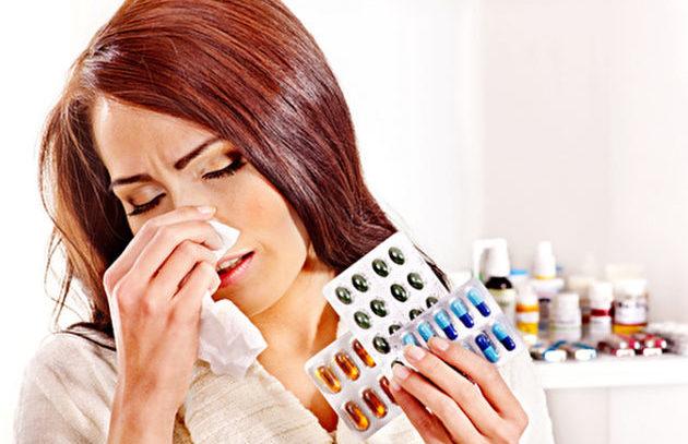 Как вылечить аллергию навсегда