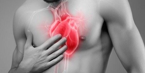Причины возникновения и симптомы ушиба сердца