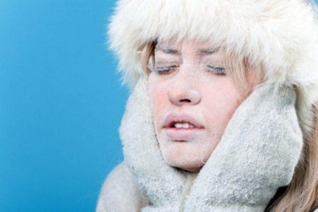 Аллергия на холод – симптомы, причины, виды и методы лечения