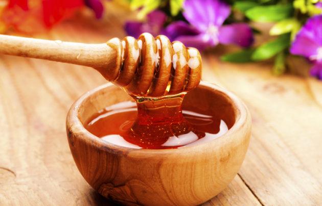 Опасна ли аллергия на мед?