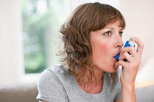 лечение атопической пневмонии