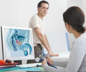 Диагностику может провести дерматолог или венеролог