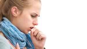 Диагностика хронического кашляния