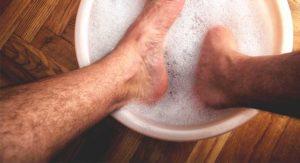 Вросший ноготь на большом пальце ноги,Post navigation