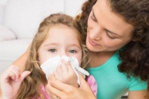 лечить кашель от соплей
