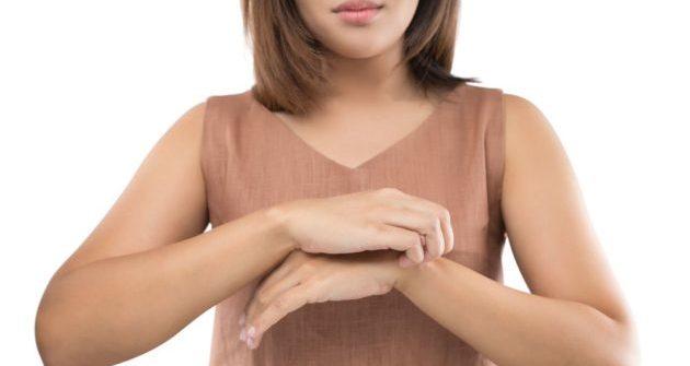 Иногда возможно появление аллергических реакций на коже
