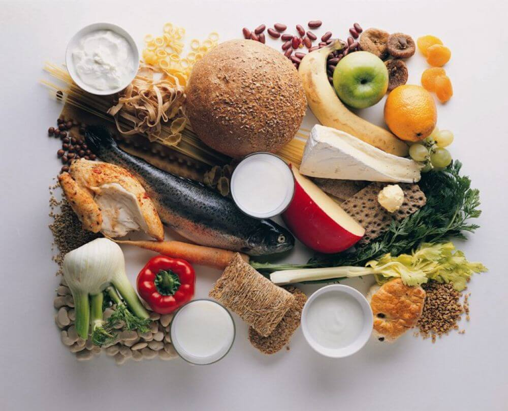 здоровое питание при аденоме