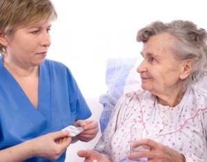 Причины возникновения застойной пневмонии