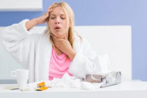 Как по кашлю правильно диагностировать заболевание