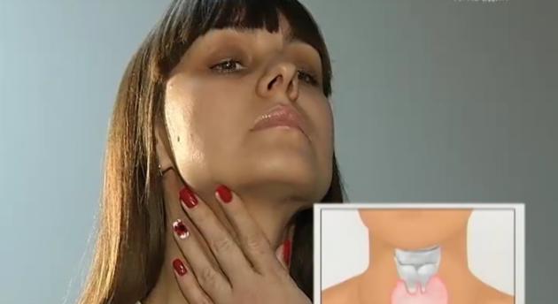 Особенности лечения щитовидной железы