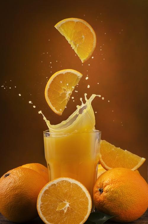 сое апельсина