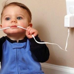 Ожоги у детей — первая помощь и лечение