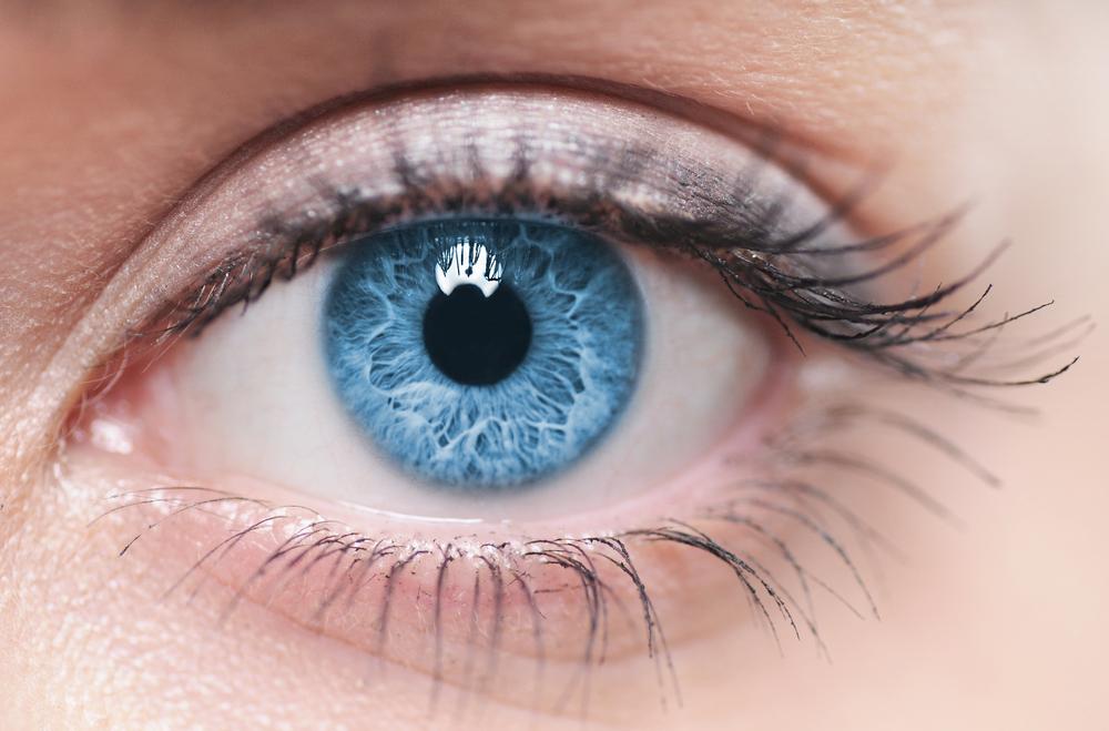 Народное лечение глаукомы